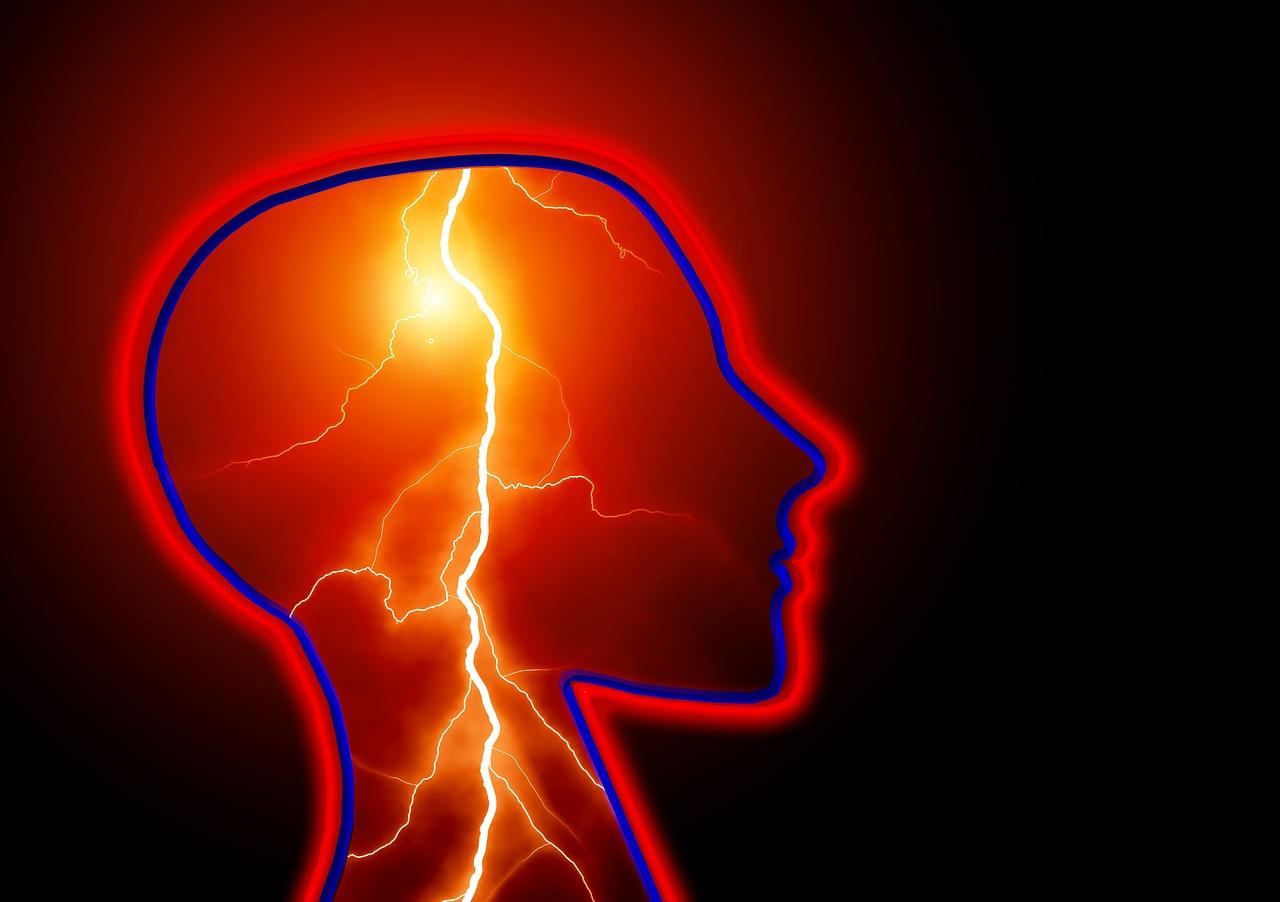 Rozpoznaj udar mózgu- poradnik