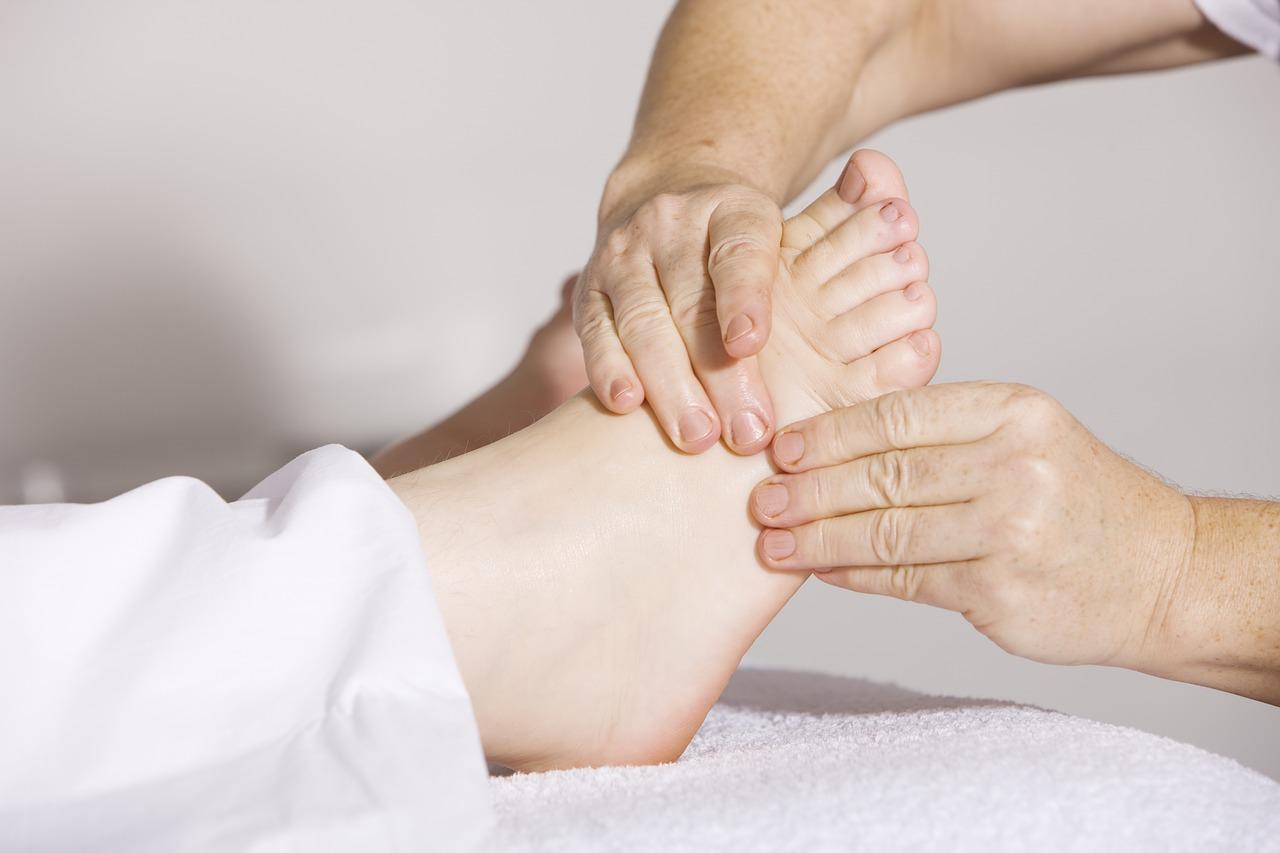 Czy warto pójść do masażysty?