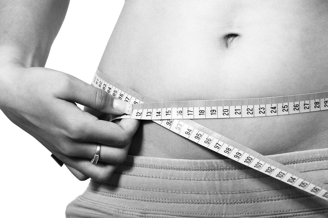 Dlaczego wskaźnik BMI przestał spadać?